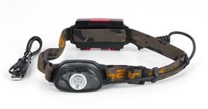 Фонарик налобный Fox Halo MS300C Headtorch