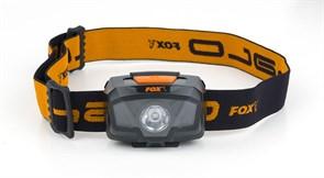 Фонарик налобный Fox Halo AL200 Headtorch