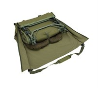 Сумка для кровати Trakker NXG Roll-Up Bed Bag