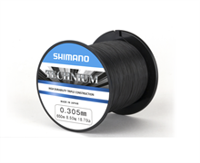 Леска Shimano Technium NEW 2016