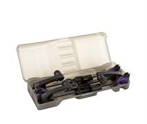 Свингера Fox Euro MK2 Swinger Rod Purple
