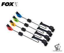 Свингера Fox MK3 Swinger