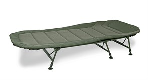 Раскладушка Fox Warrior 2 Bedchair 6 Leg