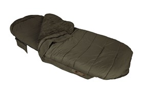 Спальный мешок Fox ERS Full Fleece Sleeping Bag