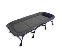 Раскладушка Prologic Commander Flat Wide Bedchair 8 Legs