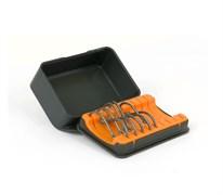 Кейс для хранения крючков Fox F-Box Hook Boxes