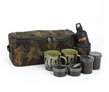 Кофейный набор Fox Camolite Brew Kit Bag