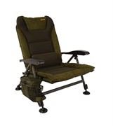 Кресло Solar SP C-Tech Recliner Chair - High
