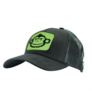 Бейсболка RidgeMonkey Trucker Cap Green