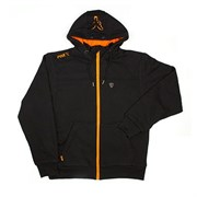 Толстовка Fox Heavy Lined Hoody Black/Orange