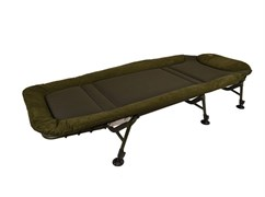 Раскладушка Solar Sp C-Tech Bedchair - Wide
