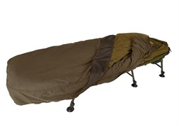 Раскладушка Solar SP C-Tech Sleep System Wide