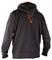 Толстовка Fox Black & Orange Hoodie - фото 5195